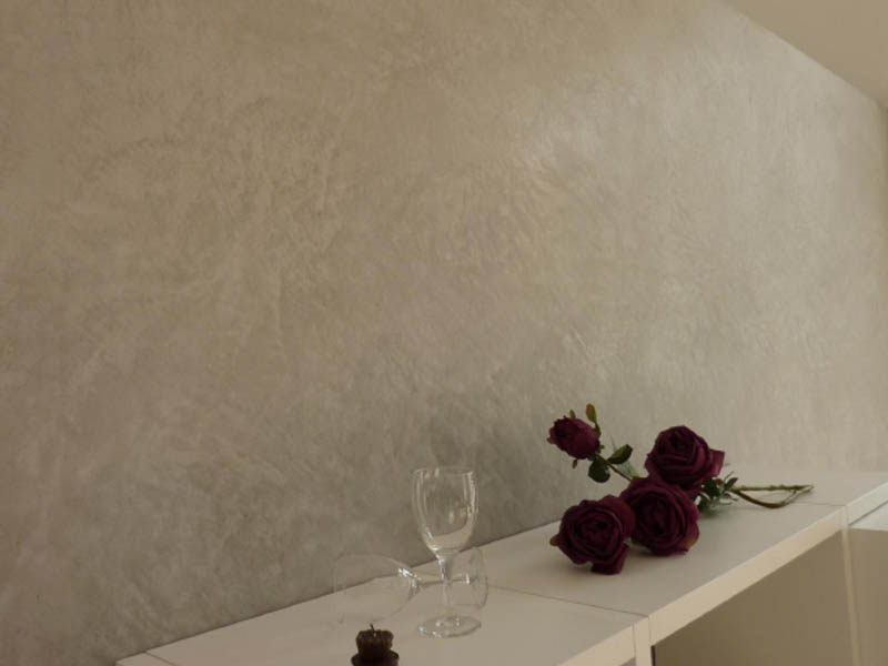 Polished Plaster (Older Posts)