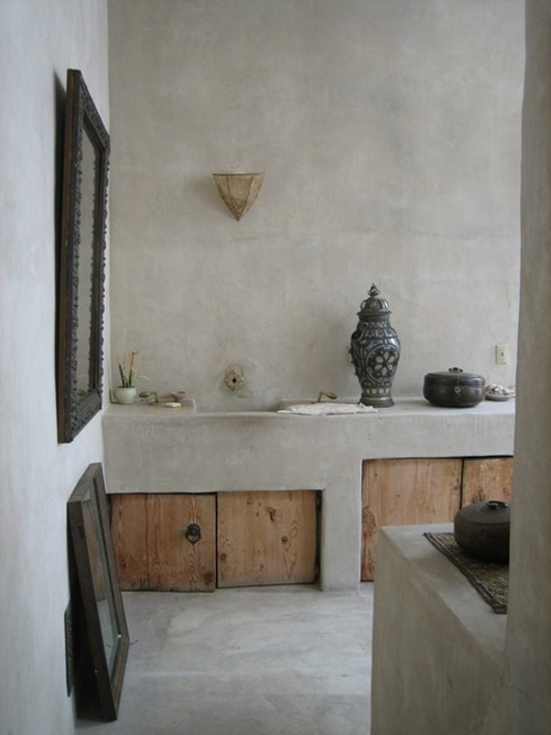 Exceptional Areas Of Application / Material Properties. Lime Wash Is An Interior ...