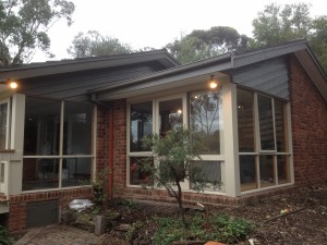 Exterior house painters Melbourne
