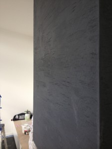 Travetino Pitted Plaster